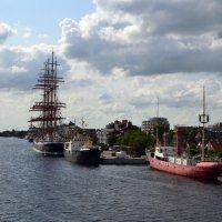 На реке Яде :: Ольга