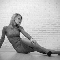 Фотограф-Модель :: Елизавета Забродина