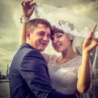 Свадьба :: Сергей