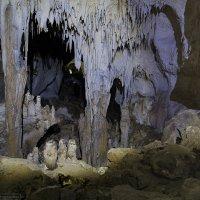 """Пещера """"Таврская"""" :: Миша Кравец"""