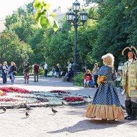 Приятно познакомиться - царь! :: Senior Веселков Петр