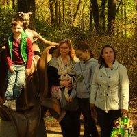 Семейный портрет :: Viktor Heronin