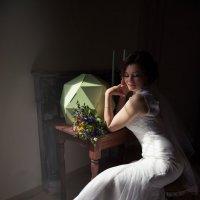 Невеста :: Nelli Iudintceva