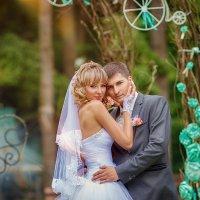 Love :: Виктор Киевский (Raft & LEA)