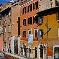 Via Giulia - Римские будни :: M Marikfoto