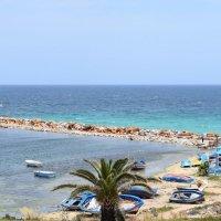 Тунис, г. Монастир :: Марина