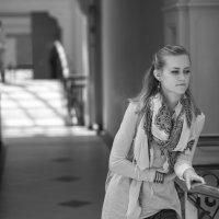 Одиночество :: Михаил Онипенко