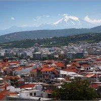 Апрель на острове Крит. :: Lmark