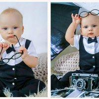 ребенок и очки :: Светлана Кузина