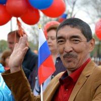 9 мая :: Вадим Поботаев