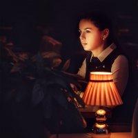 Одиночество :: Ольга Ли