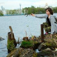 сеятель доброго и вечного :: StudioRAK Ragozin Alexey