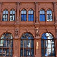 Здание Рижской фондовой биржи :: Swetlana V