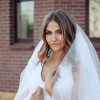 Невеста :: Ольга Кан