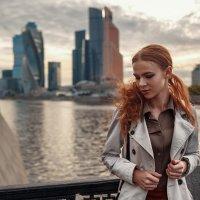 Катя :: Антон Артюшин