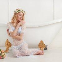 Утро невесты :: Светлана Казьмина