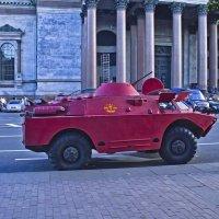 Кто такси на Дубровку заказывал? :: Senior Веселков Петр