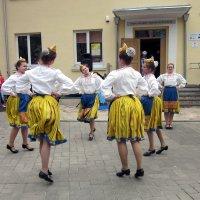 Танец :: veera (veerra)