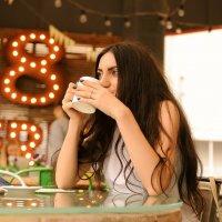 Кофе :: Вероника Таегян