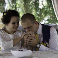 Вот она любовь... :: Сергей Перфилов