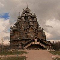 Храм :: Татьяна Осипова(Deni2048)