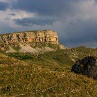 на перевале Гум-баши :: Леонид Сергиенко