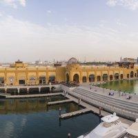 Торговый центр на набережной Кувейта :: Kristina Suvorova