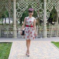 На первое свидание :: Екатерина Полина