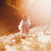 Свадебные фотографии от Анны Шаульской :: Анна Шаульская