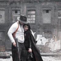 ...Это уже любовь. :: Ева Олерских