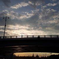 Мост :: Алина Веремеенко