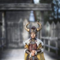 Viking :: Anna Schmidt