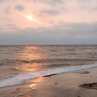 Вечер на море :: Павел Харлин