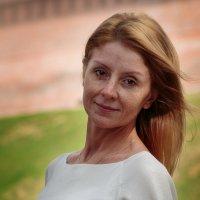 Дочь Солнца :: Евгений Никифоров