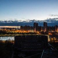 Белые ночи Петербурга :: Михаил Вандич