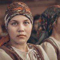 Доча :: Дмитрий Стёпин