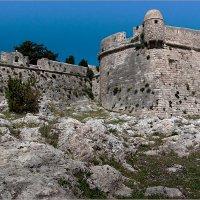 Старая крепость. :: Lmark