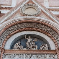 Базилика Сан - Петронио :: Надежда Лаптева