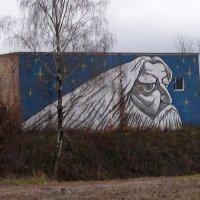 Граффити :: Галина Бобкина