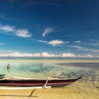 Кусочек рая на земле...Филиппины! :: Александр Вивчарик