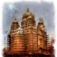 Небесное благославленье... :: Tatiana Markova