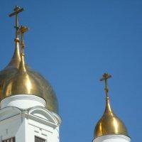 22 мая - День Святителя Николая угодника Чудотворца. С праздником! :: марина ковшова