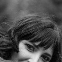 Взгляд из прошлого. :: Наталья Новикова (Камчатская)