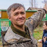 В ту сторону! :: Валерий Симонов