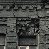 а если бы не окно? :: Николай Семёнов