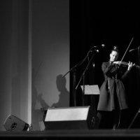 На концерте :: Ольга Лапшина