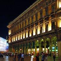 Ночной Город :: M Marikfoto