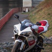 Мотоцикл :: Elena Ignatova