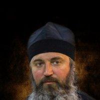 Отец Вячеслав.(1). :: Павел Петрович Тодоров
