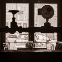 Gastropub 1.1 Window :: Евгений Погодин